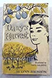 img - for darcy's harvest book / textbook / text book