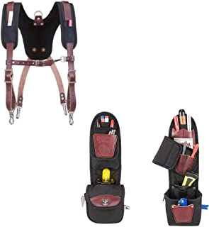 product image for Occidental Leather 5055 Suspender Sys & Occidental Leather 8577 Insta-Vest Kit