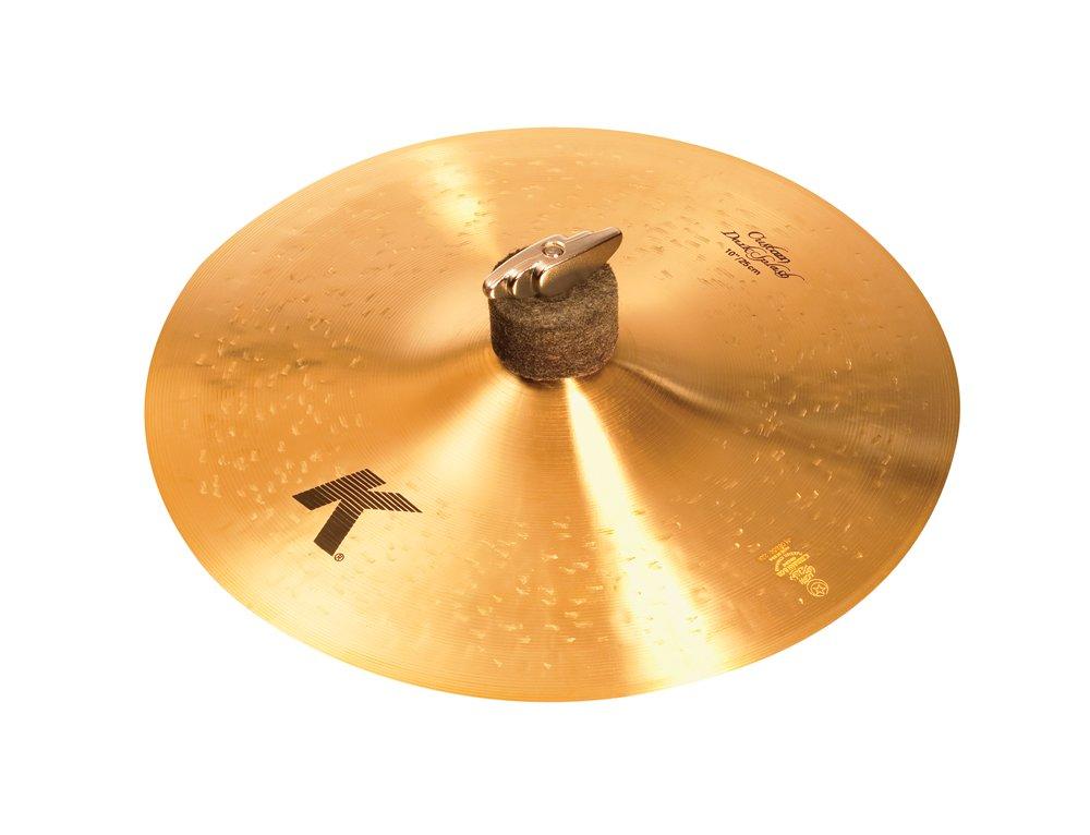 Zildjian K Custom 10'' Dark Splash Cymbal