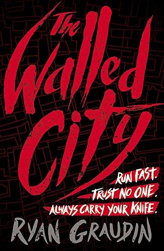 The Walled City pdf epub