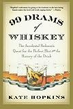 99 Drams of Whiskey, Kate Hopkins, 0312638329