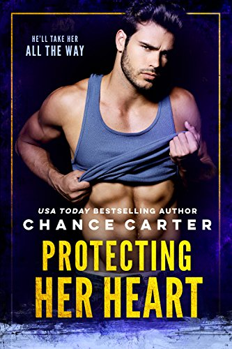 Protecting Her Heart cover