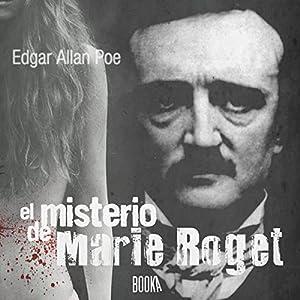 El Misterio de Marie Roget Audiobook