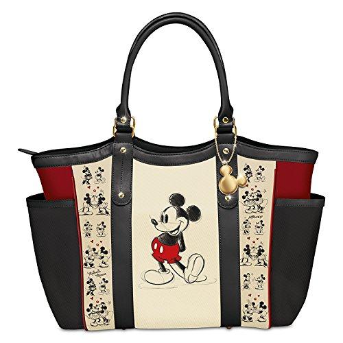 Disney Mickey Shoulder Bradford Exchange product image