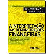 A Interpretação das Demonstrações Financeiras