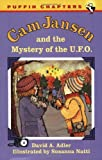CAM Jansen and the Mystery of the U.F.O (Cam Jansen (Quality)) by David A. Adler (1997-05-29)