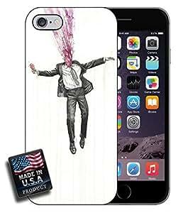 Ice Cream Exploded Head iPhone 6 Hard Case by icecream design