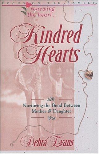 Kindred Hearts: Nurturing the Bond Between Mother & Daughter