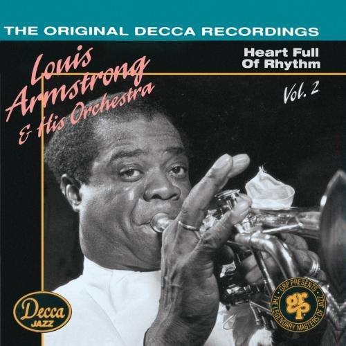 Heart Full Of Rhythm / Volume 2 (1936-38)