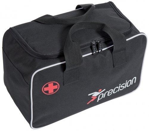 Black White Team Medical Bag