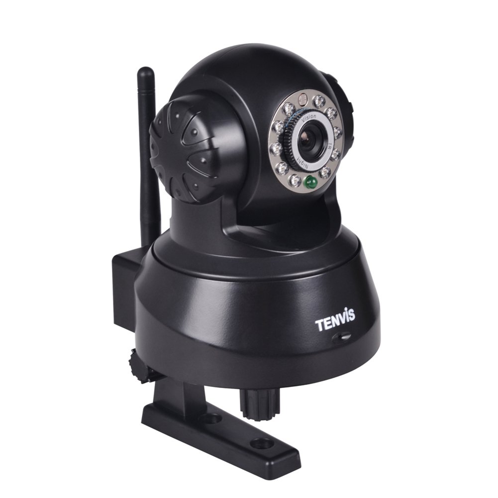 1080p 20 Magepixel Full Hd Night Vision Pzt Wifi Security
