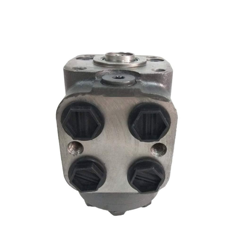Hydraulic Parts Tractors Steering Control Unit AL55296 OSPC200CN