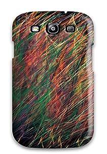 Galaxy S3 Case Bumper Tpu Skin Cover For Artistic Accessories
