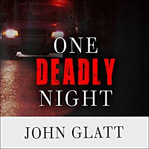One Deadly Night Hörbuch
