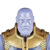 Marvel Infinity War Titan Hero Series Thanos with Titan Hero Power FX Port