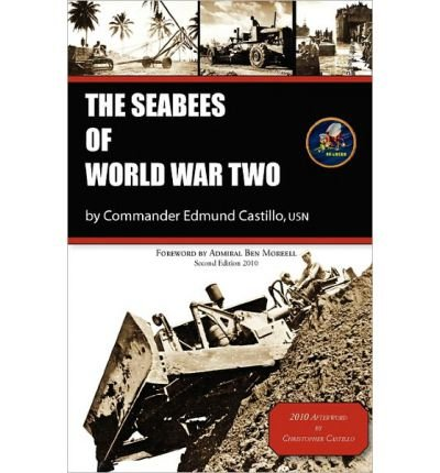 Download The Seabees of World War II(Paperback) - 2011 Edition PDF