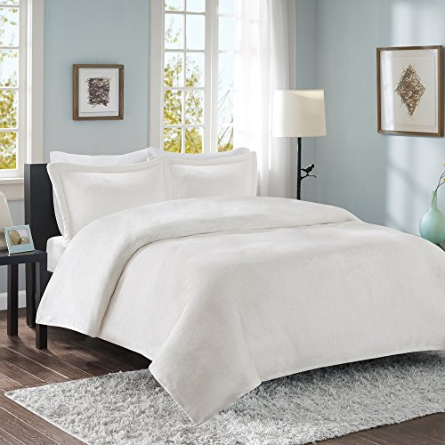 Comfort Spaces Microlight Blanket Off White product image