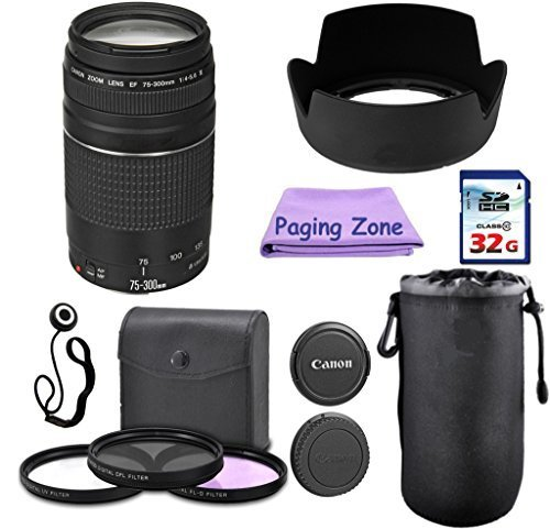 canon-ef-75-300mm-iii-camera-lens-pagingzone-deluxe-kit-with-3pc-filter-set-lens-case-lens-hood-32gb