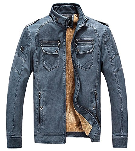 Quilt Lined Shirt Jacket - 9