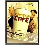 Camera Café - Coffret