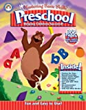 Preschool - Helping Children Succeed!, Carson-Dellosa Publishing Staff, 1600220762
