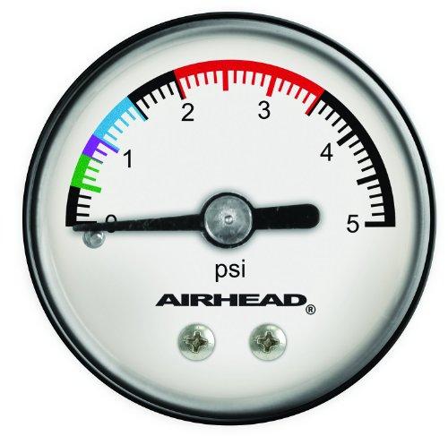 (AIRHEAD Pressure Gauge)