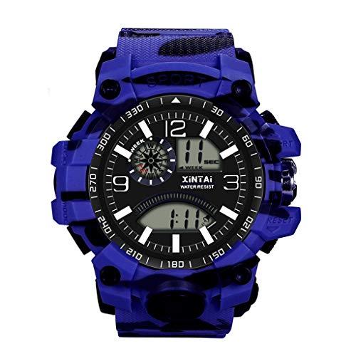 BESSKY Watches for Men On Sale Analog Monaco Quartz Chronograph - Watch Monaco Winder