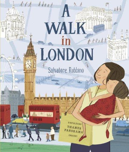 Walk London Salvatore Rubbino