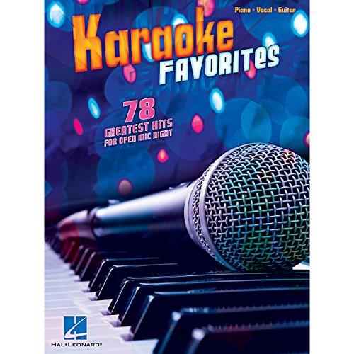 Hal Leonard Karaoke Favorites - 78 Great - Hey Jude Karaoke Shopping Results