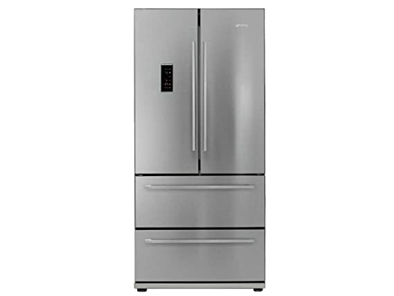 Smeg Kühlschrank Volumen : Smeg fq fxe kühlschrank side kühlschrank u kühlschrank