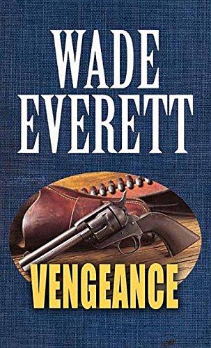 Read Online Vengeance (Center Point Large Print) ebook