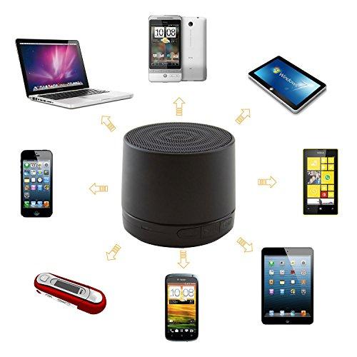 LB1 High Performance New Wireless Bluetooth Mini Speaker for