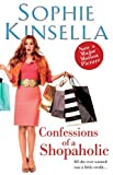 Confessions of a Shopaholic by Sophie Kinsella (12-Feb-2009) Paperback