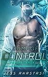 Damage Control (Valiant Knox)
