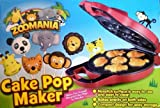 Zoomania Cake Pop Maker