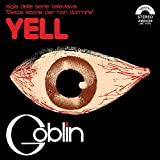 yell red vinyl (2019 record store day exclusive, limited)