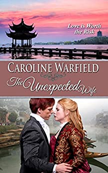 The Unexpected Wife (Children of Empire Book 3) by [Warfield, Caroline]