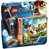 LEGO Chima 70108 Royal Roost
