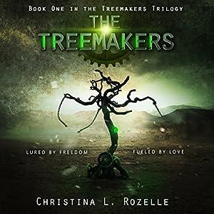 The Treemakers Audiobook