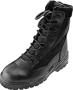 CN Outdoor - Botas de protección para exterior negro negro Talla:37