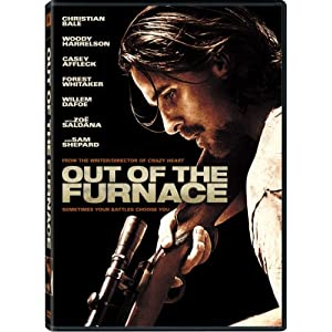 Out of the Furnace (2014)