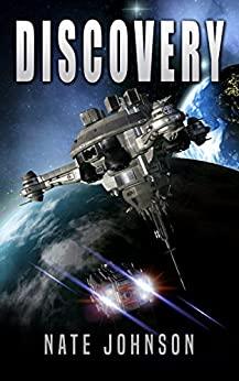 Discovery (Taurian Empire) by [Johnson, Nate]
