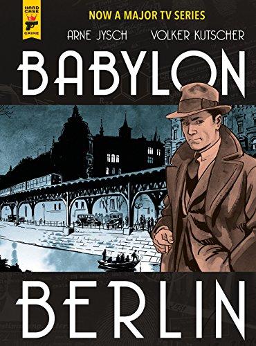 Babylon Berlin (Prime Titans Teen Life Of)