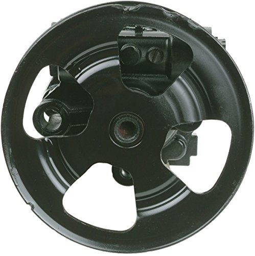 Cardone Nissan Steering A1 - Cardone 21-5357 Remanufactured Import Power Steering Pump