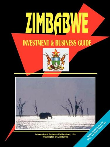 Zimbabwe Investment And Business Guide...