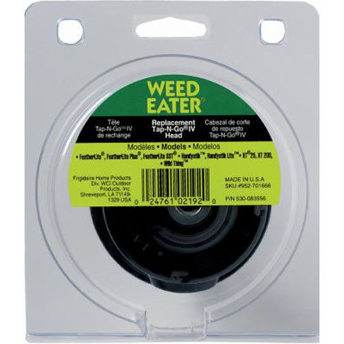 Replacement Cutting Head by Weed Eater
