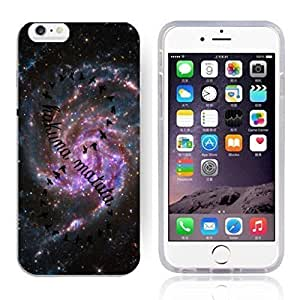 Africa Ancient Proverb Color Accelerating Universe Star Design Pattern HD Durable Hard Plastic Case Cover for iPhone 5c