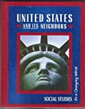 img - for United States and its Neighbors book / textbook / text book