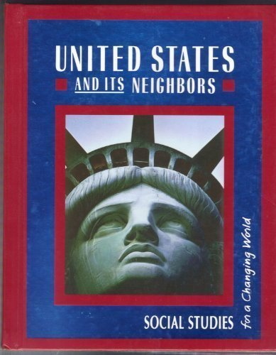 United States and its Neighbors