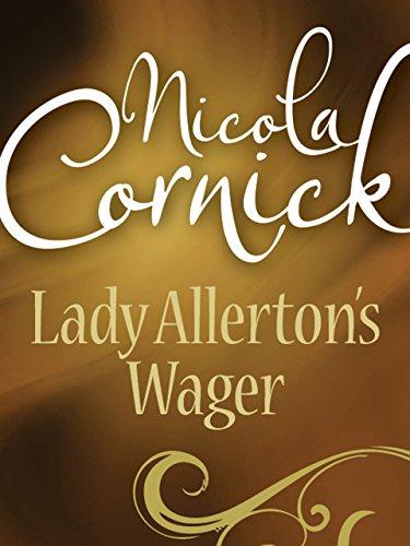 lady allerton s wager cornick nicola